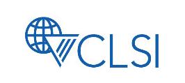 CLSI: Harmonized Terminology Database